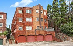 4/179 Victoria Road, Bellevue Hill NSW