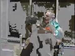My_film38 (georgviii4) Tags: arrest jail handcuff uniform inmate