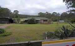1319 BOORAL Rd, Girvan NSW
