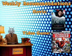 2 man ultimate steel recommendations marvel weekly alliance (Photo: AntMan3001 on Flickr)