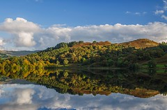 Rydal Water Reflections (kidda63) Tags: