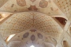 Palacio Ali Qapu Isfahn Irn 13 (Rafael Gomez - http://micamara.es) Tags: iran persia palace ali  isfahan palacio irn   qapu   isfahn