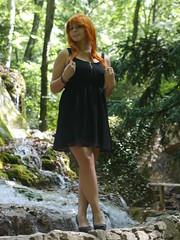 Sortie Cosplay Parc de Saint Pons -2014-09-07- P1930081 (styeb) Tags: saint cosplay sortie parc septembre 07 2014 pons gemenos