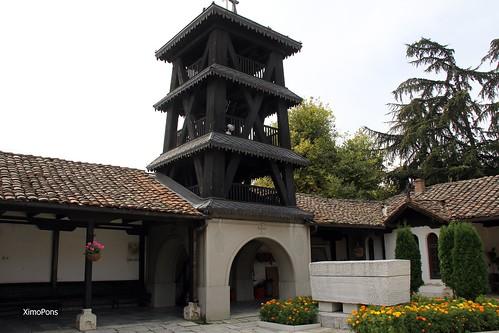 Iglesia de San Salvador  .IMG_7042