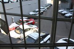 Porsche Factory, Stuttgart!