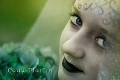 Halloween 2014 (Cody P Martin) Tags: portrait color halloween canon costume kid model child