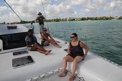 Ile Maurice - Grand Baie - 255 (Tsinoul) Tags: family famille boat sylvie nikon maurice ile catamaran mauritius bateau baie océan grandbaie ilemaurice oceanindien océanindien d300s nikond300s