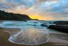 Lumahai_Beachcya-3 (Chuck 55) Tags: sunset hawaii kauai lumahaibeach kauaibeach