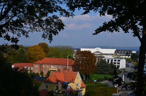 Autumn Marienlyst