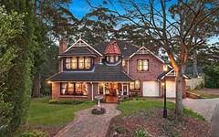 16 Penderlea Drive, West Pennant Hills NSW