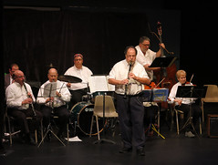Workmen's Circle Klezmer Orchestra