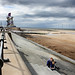 02 COUPLE ON THE SEA WALL_Mike Brankin