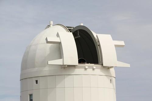 Mt Tiede Observatory