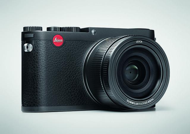 Leica X-01