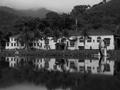 Rod. Rio-Santos (Spleen Havoc) Tags: brazil brasil reflections rod riosantos