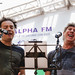 Show 'Grandes Encontros' - Alpha FM
