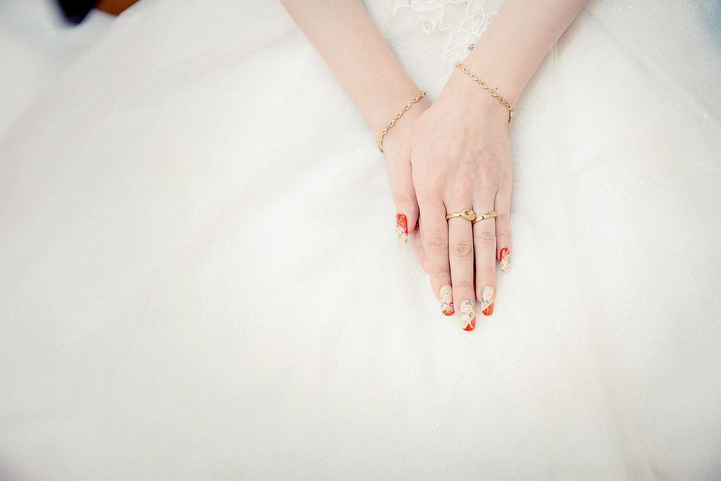 昆德&鈺婷Wedding-092