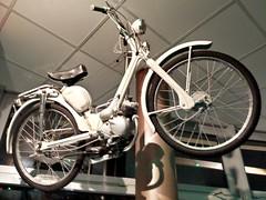 Lambretta anni 40 (Scorpion-66) Tags: old lambretta moto vecchio portogruaro