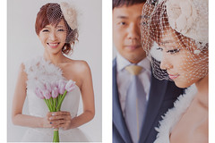 Pre Wedding (johnhophotography) Tags: wedding portrait photography weddings weddingphotography weddinggallery