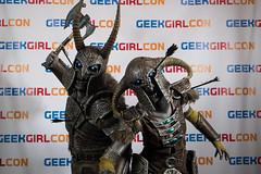 GeekGirlCon Photo Booth (GeekGirlCon) Tags: seattle photobooth cosplay convention con ggc wscc washingtonstateconventioncenter geekgirlcon fujixpro1 fuji1855f2840 ggc14 geekgirlcon2014