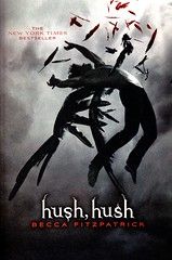 Hush, Hush (Vernon Barford School Library) Tags: new school fiction love angel reading one 1 book becca high adult 1st good library libraries young reads evil first books lovers read paperback relationship fantasy cover angels dating junior novel covers bookcover date lover middle youngadult saga vernon hush relationships lovestory ya recent bookcovers paperbacks supernatural novels fitzpatrick fictional youngadultfiction hushhush barford lovestories softcover fantasyfiction vernonbarford softcovers 9781416989424 9781416989417