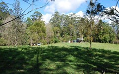3589 Kyogle Road, Mount Burrell NSW