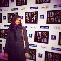 Film Fest Gent 2014 | Red Carpet Star