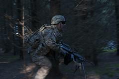 U.S. Soldiers train in Estonia (U.S. Army Europe) Tags: team estonia 1st 28 tapa combat stallion nato ironhorse usarmy usarmyeurope usareur 1stcavalrydivision firstteam 2ndbattalion 1bct 28cav 1stbrigadecombatteam 8thcavalryregiment ironhorsebrigade operationatlanticresolve 1bct1cd