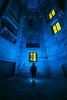 "Dark Shadow Abandoned Church (inhiu) Tags: trip travel light urban abandoned architecture nikon long exposure belgium decay exploration derelict d800 urbex ""dark paintinglong inhiu shadowchurchnightlightlight exposureshadowlow"