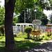 © Arrondissement Anjou - 2014- Parcs principaux - Parc Goncourt
