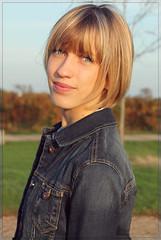 Portrait. (Peqture) Tags: portrait beautiful picture beaut sourire visage