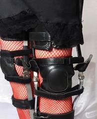 KAFO x too 3 (JKiste2008) Tags: leg brace kafo caliper