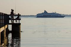 Fishing and ships (miphages) Tags: canon ship sweden fishingrod 24105mm 550d ef24105mmf4lisusm ef24105 domsten eos550d rebelt2i kissx4 miphages