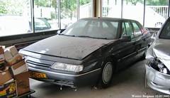 Citroën XM 2.0i Turbo CT 1993 (XBXG) Tags: auto old france holland classic netherlands car vintage french automobile nederland ct citroën voiture 1993 turbo frankrijk van paysbas rijn xm ancienne tct française 20i ankeveen citroënxm pregaik sidecode5 gfps03