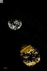 LA LUNA Y LA FAROLA (Like me on Facebook JotaDe) Tags: moon night noche la luna es select