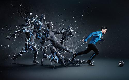 Cristiano Ronaldo Cr7 3d Desktop Hd Wallpaper Stylish Hd