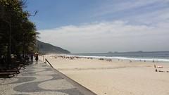 Praia do Pepino, São Conrado, Rio de Janeiro (Rubem Jr) Tags: ocean sunset pordosol brazil sun seascape sol praia beach water riodejaneiro sunrise landscape amanhecer brsil