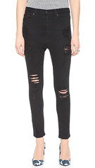 Oak Drop Crotch Skinny Jeans  ROBECART (contancejen754) Tags: skinny oak crotch drop jeans