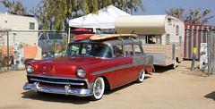101114 Vintage Trailer Rally 186 (SoCalCarCulture - Over 32 Million Views) Tags: show california park beach car dave vintage dunes rally lindsay newport trailer rv sal18250 socalcarculture