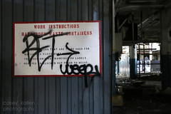 BET // WEEP (caseykallenphotography.com) Tags: abandoned philadelphia architecture canon graffiti graf pa abandon philly bet weep buildiings 70d philadelphiagraffiti phillygraf canon70d caseykallen caseykallenphotography caseykallenphotographycom