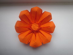 Corolla by Francesco Guarnieri (Erkhov Ivan) Tags: flower francescoguarnieri origami