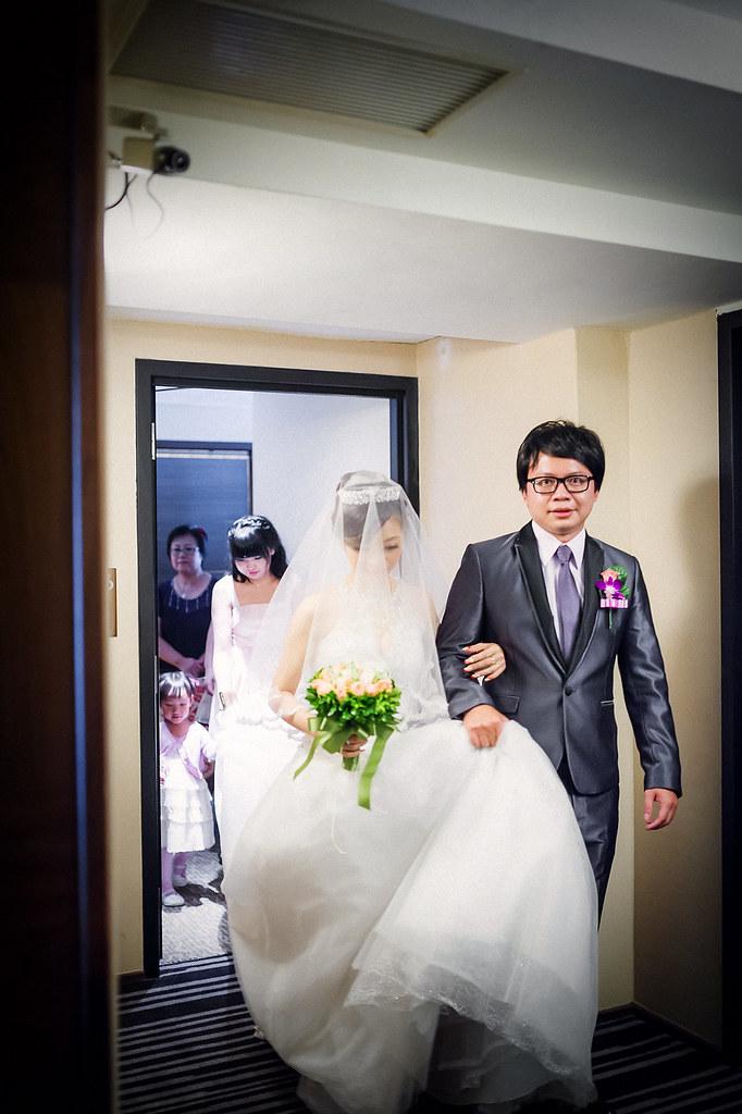 昆德&鈺婷Wedding-054