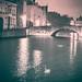 A spooky Night In Brugge