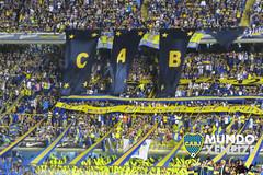 8avos de Final Sudamericana: Boca vs Capiata (MundoXeneize) Tags: boca bombonera capiata