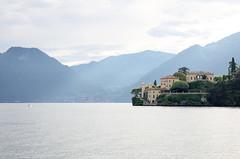 Le repre de 007 (Bellatchitchi) Tags: landscape starwars paysage casinoroyale italie jamesbond balbianello lacdecome