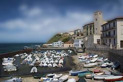 Porticciolo di Marina ( Piombino ) (GioPie43) Tags: nikon barche porto toscana 2014 d5200