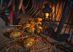 Potatoes and mouse (Flavio~) Tags: