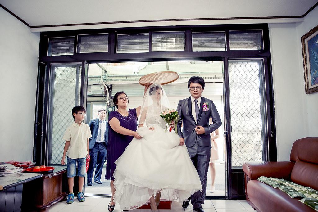昆德&鈺婷Wedding-068