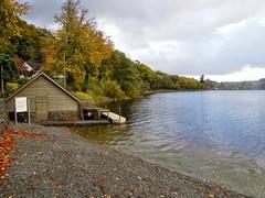 Loch Ard (Vijay_ktyely) Tags: autumn scotland loch ard