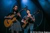Rodrigo y Gabriela @ 9 Dead Alive Tour, The Fillmore, Detroit, MI - 10-25-14